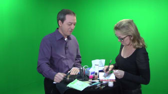 Video Savvy - All about pricing when working with a make-up artist (#6 of 6)