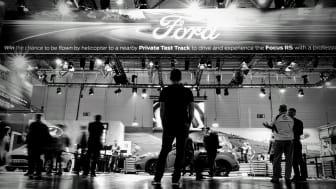 Ford på Gamescom 2017