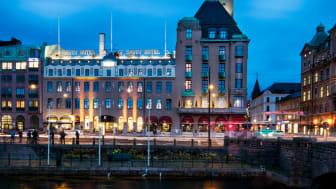 Savoy Grill öppnar nu portarna och höjer temperaturen i Malmö