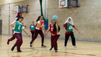 London Sport welcomes new government funding to help schools open up sports facilities all year round