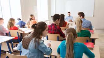 Kraftigt förbättrat resultat för Malmö stads grundskolor