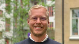 Lars Hjorth- Johansen Head of Revenue, Air Leap og salgs- og markedsansvarlig i Norge