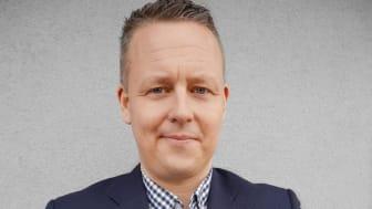 Fredrik Borggren
