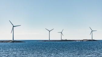 Regeringen föreslår minskade anslutningsavgifter för havsbaserad vindkraft