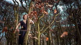 Helsingborgs Symfoniorkester viger säsongen 20/21 åt miljön och olika aspekter av hållbarhet. Foto: Mats Bäcker.