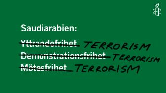 Illustration: Tova Jerfelt/Amnesty International