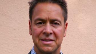 Göran af Klercker går in i Traveas styrelse