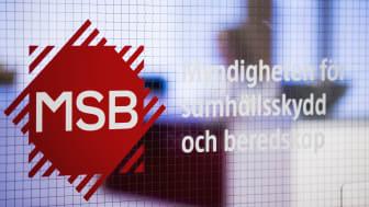 MSB om civilt försvar-utredning