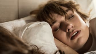 Scandic's sleep ambassador helps you sleep better on World Sleep Day
