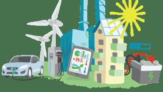 Vad händer när bostäderna kräver mindre energi?