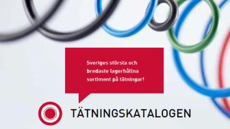 84 sidor som stärker den svenska industrin!
