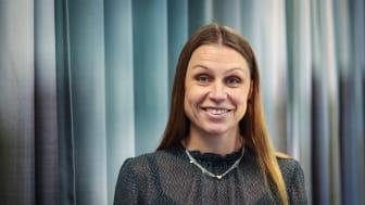 - Att välja en digital brevlåda är det säkraste alternativet en mottagare kan välja för sin post från det offentliga, säger Anna Ågren, leveransledare för Digital post och e-handel på DIGG.