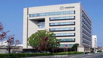 Mazda accelererar elektrifieringen