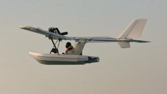 Nytt Amfibieflyg