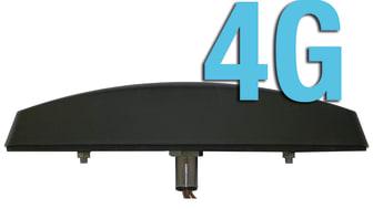 Robust antenn för låga 4G bandet!