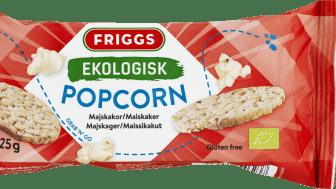 Friggs Snackspack Popcorn