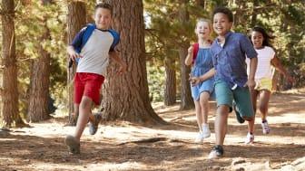 Fler än hälften av alla barn har nu en barnförsäkring