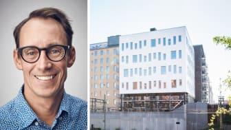 Växande Safeture tar plats i Sockerbiten i Lunds centrum