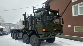Ga dekkråd til NATO-land