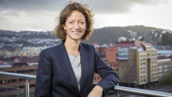 Konsernsjef i NHST Media Group, Hege Yli Melhus Ask