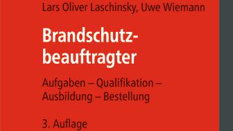 Brandschutzbeauftragter, 3. Auflage (2D/tif)