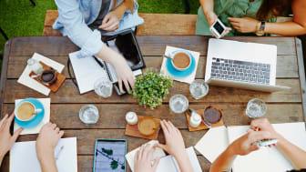 Energie für bayerische Startups - Bayernwerk Mitinitiator eines neuen Wettbewerbs für Startup-Unternehmen