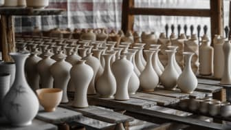 Ceramics and textile production are among the technologies which were transferred around the world thanks to skilled immigrants between 1500-1800, and which will be explored by Dr Felicia Gottmann as part of a new UKRI-funded research project.