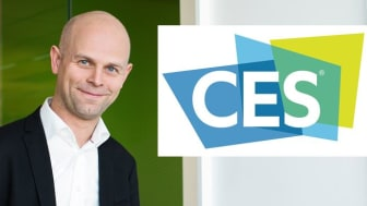 Fredrik Östbye, Strategic Business Development at Telenor Connexion reports from CES 2017.