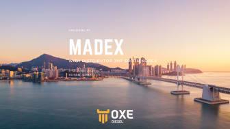 Visit JMP at MADEX 9-12 June 2021
