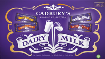 Cadburys adult selection box 2020
