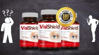 VisiShield Reviews - Side Effects Risks or Visi Shield Eye Supplement Legit?