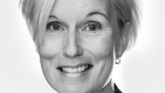 Christina Henriksson, ny försäljningschef Bjurfors Stockholm.
