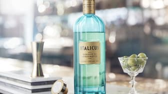 ROSOLIO - THE DRINK OF KINGS