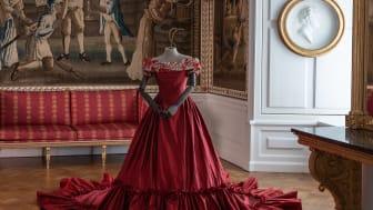 Utställningen Jenny Lind 200 år på Torups slott. Fotograf Lars Bendroth