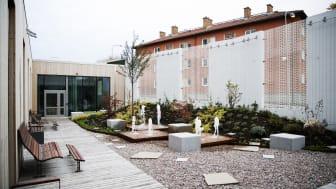 Skandionkliniken, Uppsala