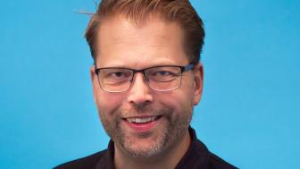 Daniel Hjortström, VD Besikta Bilprovning