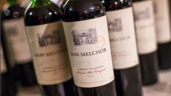 Hyllade Don Melchor 2013 – Nu i det tillfälliga sortimentet