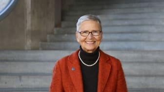 Michaela Glöckler, Kinderärztin und ehemalige Leiterin der Medizinischen Sektion am Goetheanum (Foto: Heike Sommer)