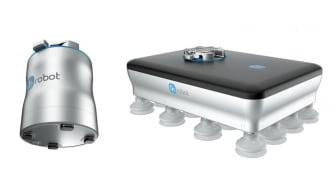 NEW! OnRobot magnetisk gripare MG10 och elektrisk vakuumgripare VGP20