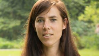 Författarfoto, Eva Meijer