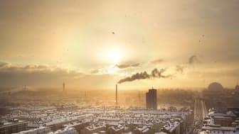 66 miljoner till Mistra Carbon Exit för omställningen till nettonollutsläpp