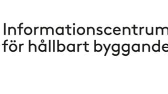 Framgångsrik informationssatsning kring hållbarhet tas vidare av Svensk Byggtjänst