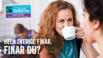 Fairtrade Challenge 2016 Det börjar med Fairtrade!