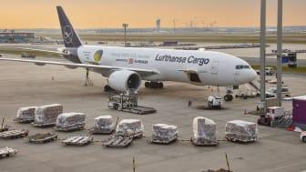 Interview: So kommuniziert Lufthansa Cargo
