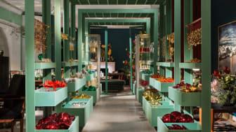 Svenskt Tenn opens Christmas market featuring 90 years of design