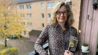 Anna-Lena Bergman, valideringshandledare på Folkuniversitetet i Region syd.