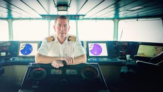 Captain Kai Albrigtsen 2 Photo Maximilian_Schwarz Hurtigruten