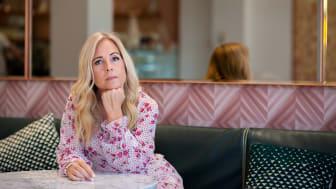 Pia Eklund, initiativtagare till uppropet VI BRYTER TYSTNADEN