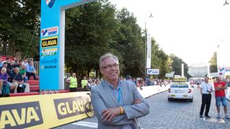 Historisk valg for Norges Cykleforbund