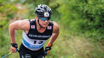 Alfred Buskqvist är uttagen till tävlingarna i Slovakien.